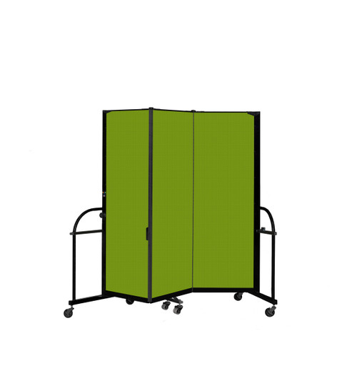 Heavy Duty Partition