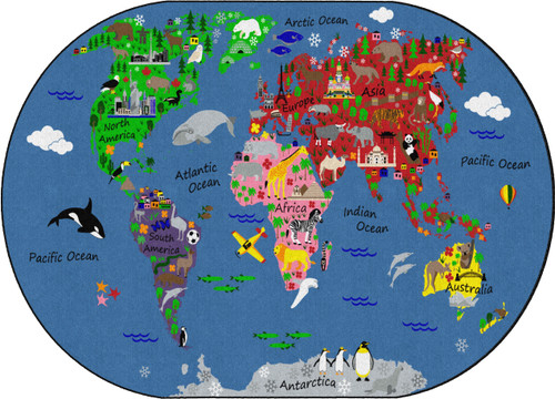 WORLD TRAVELER PRIMARY