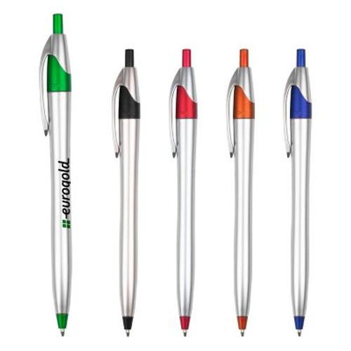 Archer3 Silver Pen