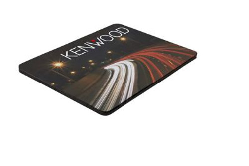 """6"""" X 8"""" X 1/8"""" Full Color Soft Mouse Pad"""