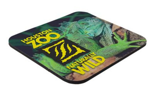 """7"""" x 8"""" x 1/16"""" Full Color Soft Mouse Pad"""