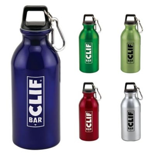 20 Oz Wide Mouth Aluminum Water Bottle