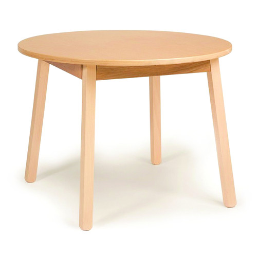 Round Childrens Table