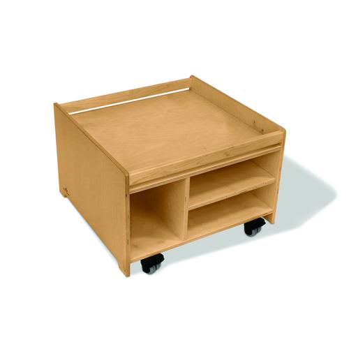 Base Cabinet For Multi Station Art Ctr
