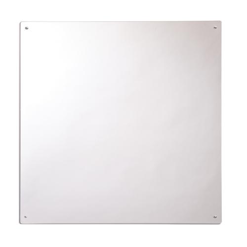Square Mirror 24 X 24