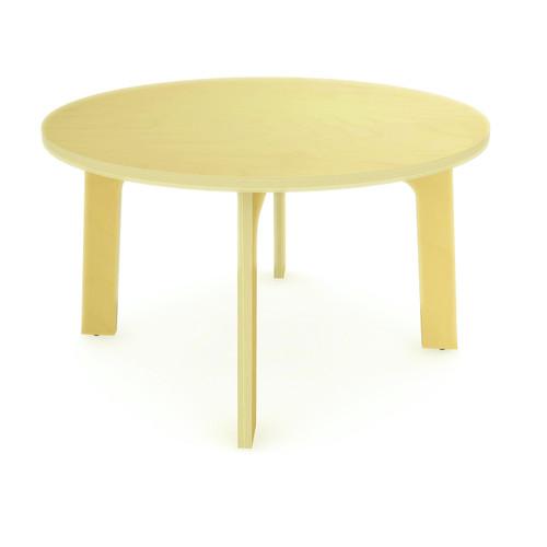 "Whitney Plus Round Table - 20"" High"
