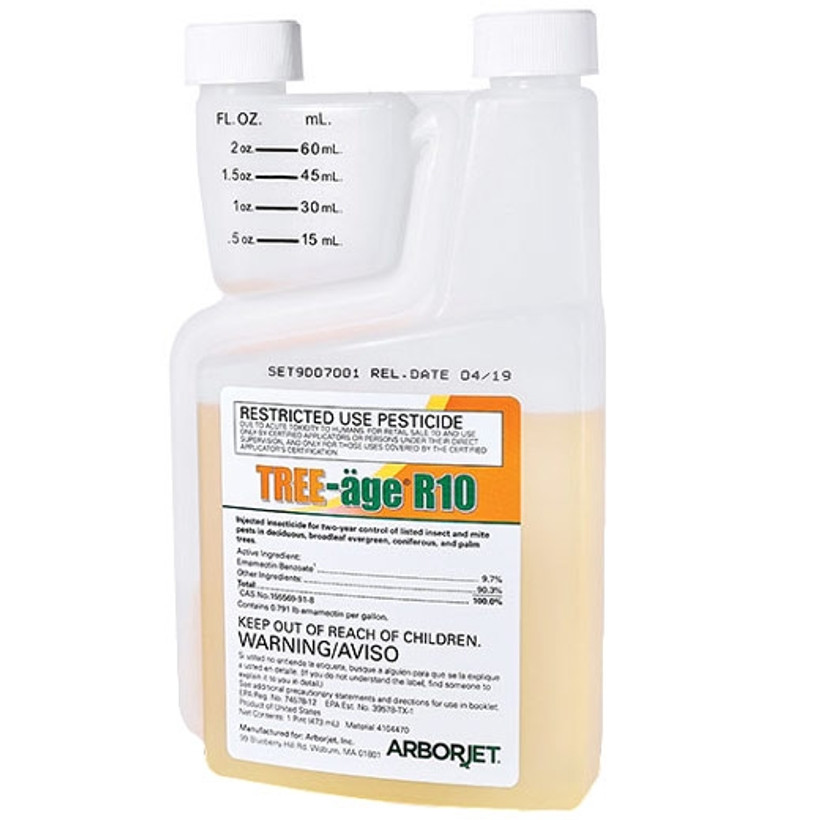 Tree-Age R10 Systemic Insecticide