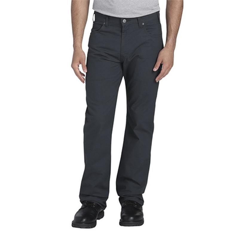Dickies Tough Max RipStop Pants - Grey
