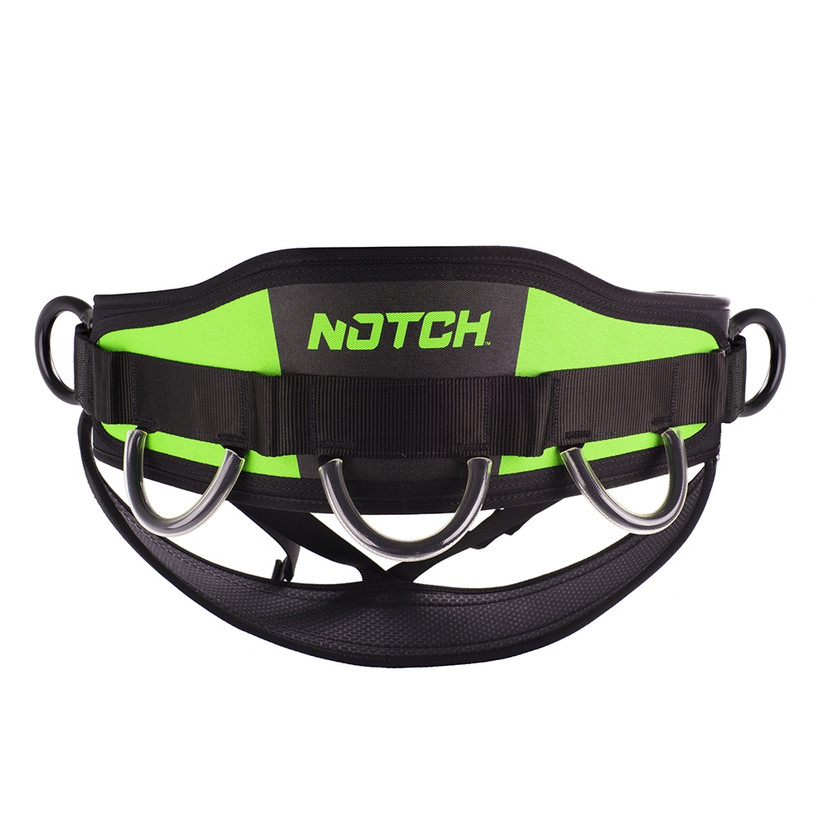 Notch Sentry 4D Harness