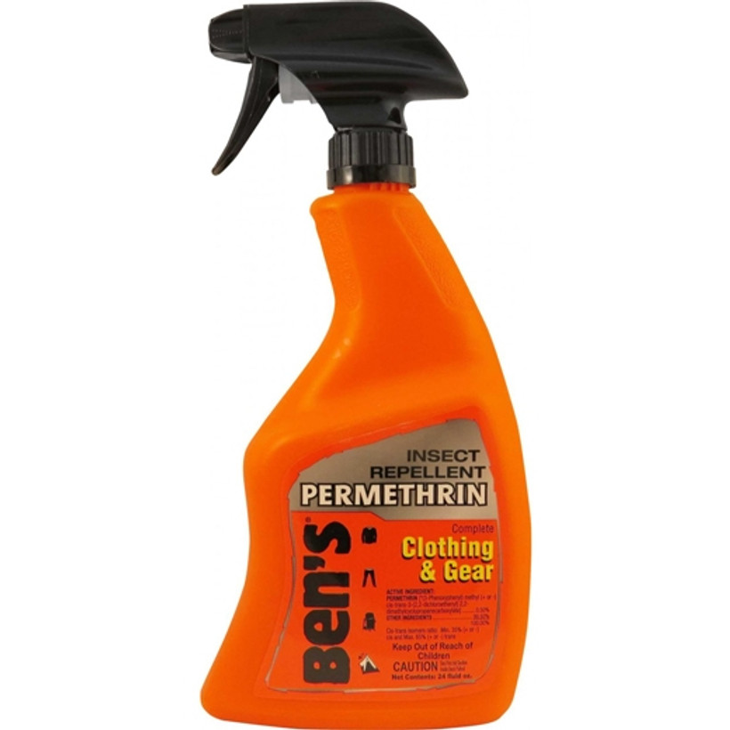 Ben's Clothing and Gear 24oz Insect Repellent