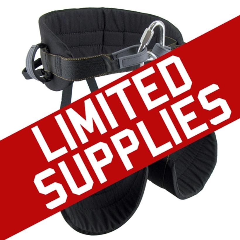 Super-Discounted Saddles