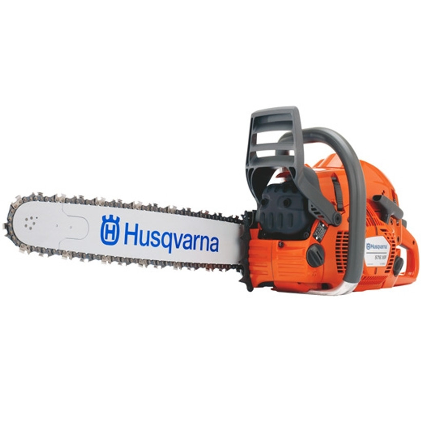 Husqvarna 576XP Chainsaw - 5.7 hp