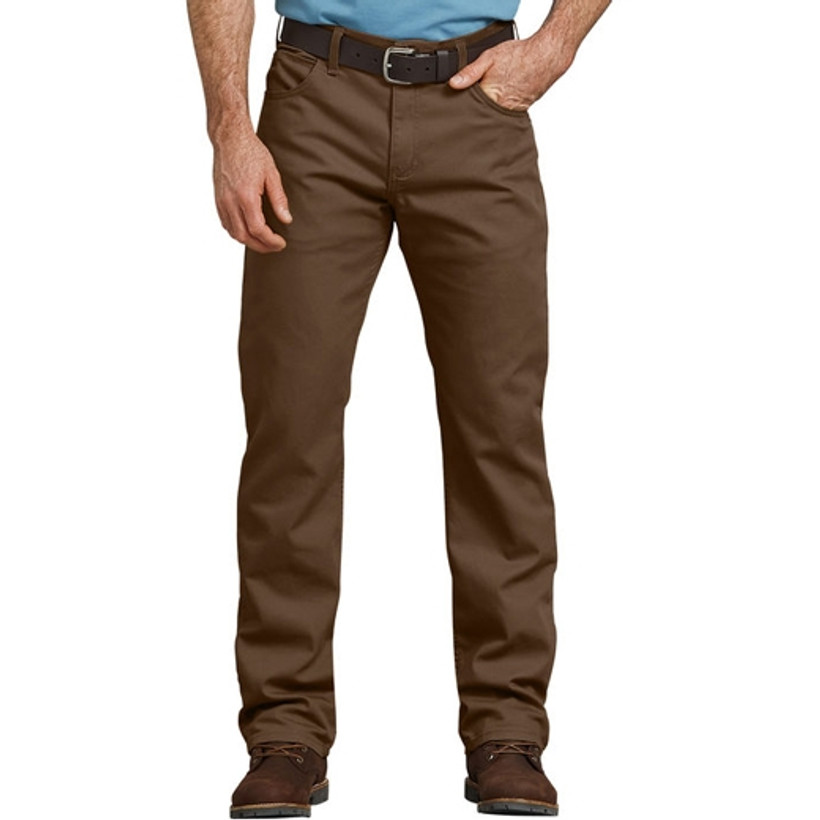 Dickie's Tough Max Duck 5-Pocket Pants