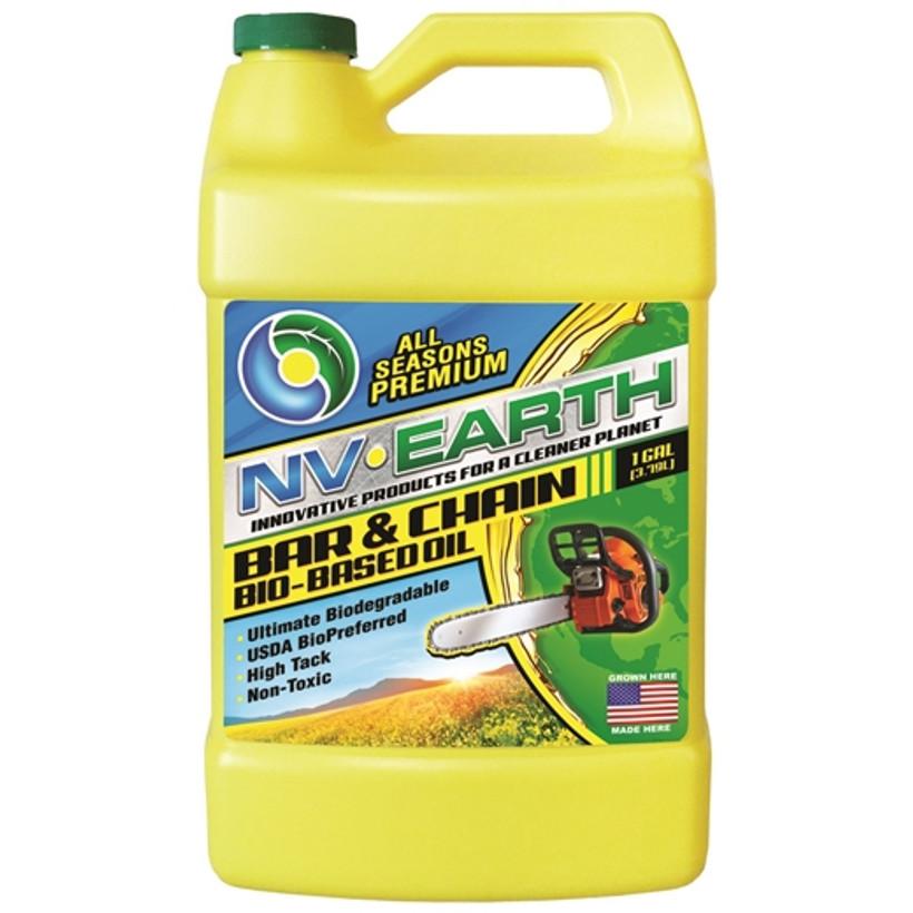 NV Earth Bio-Based Chain Oil