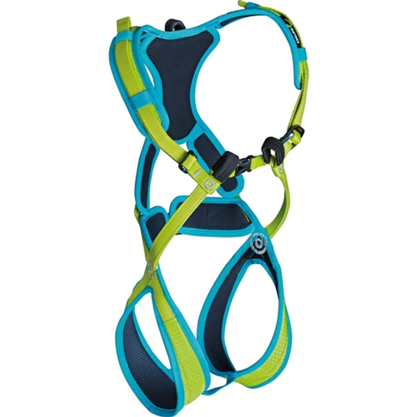 Edelrid Fraggle II Kids' Harness