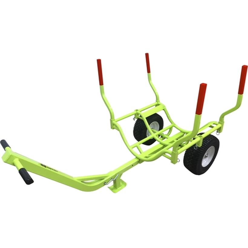 Notch Modular Tree Cart