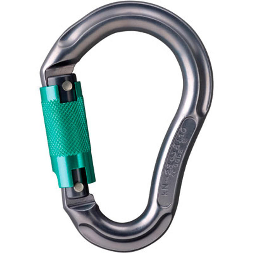 Omega Pacific 3-Stage Jake Carabiner