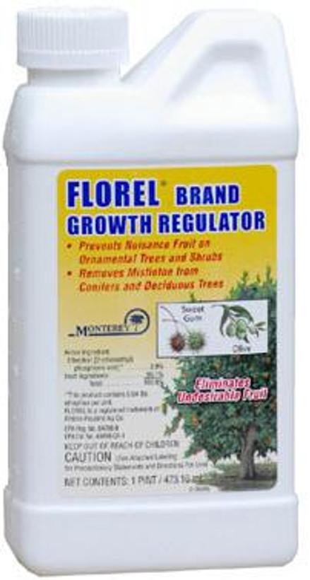 Florel Fruit Eliminator