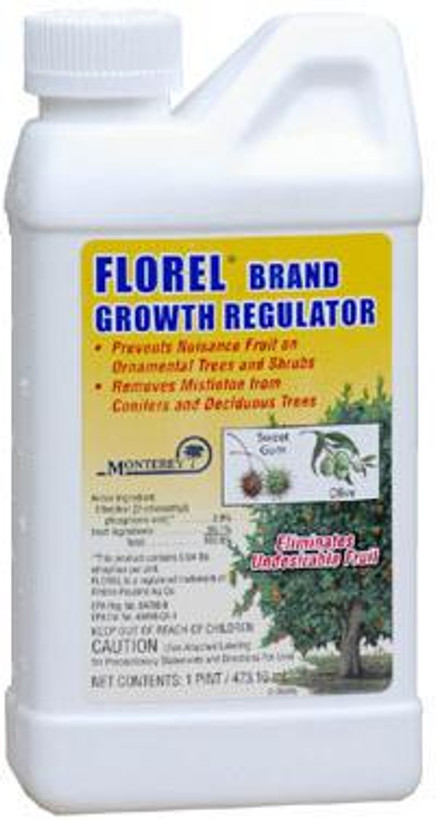 Florel Fruit Eliminator