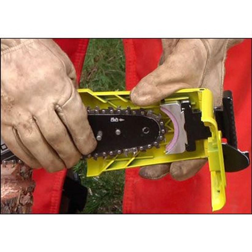 Oregon PowerSharp A041 Starter Kit