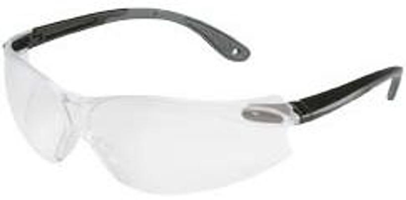 3M Virtua V4 Clear Safety Glasses