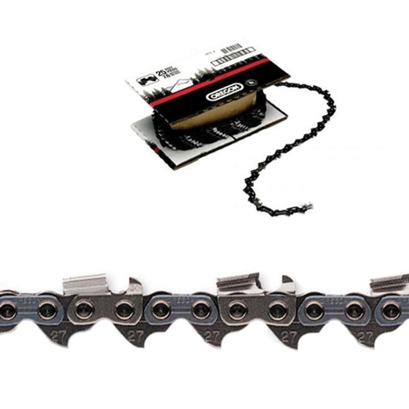 Oregon 27X Chainsaw Chain - 100' Reel
