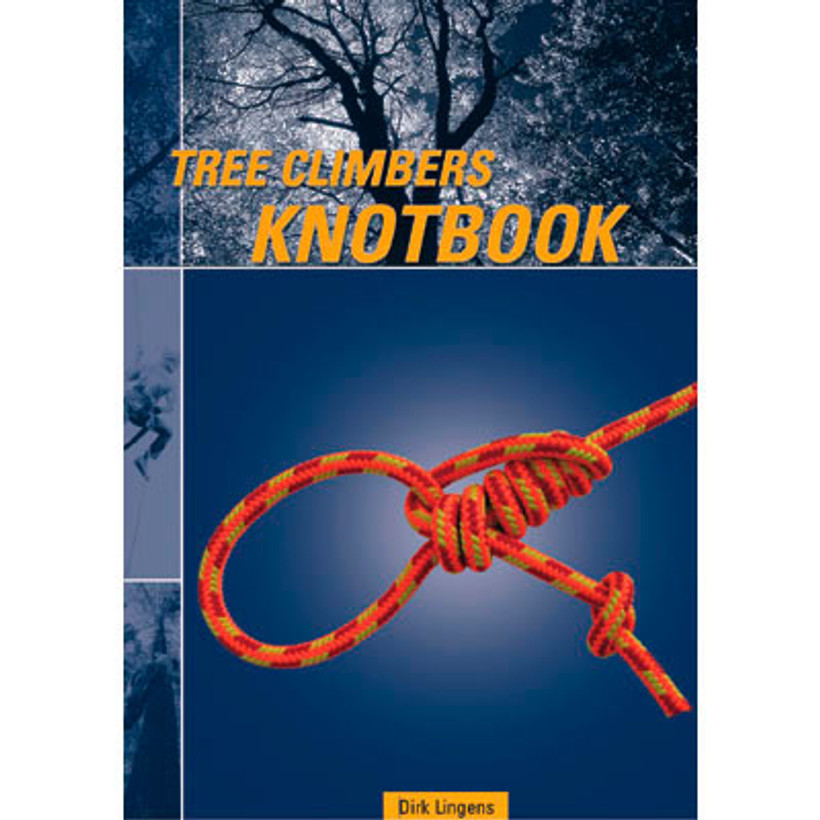 Tree Climbers Knotbook