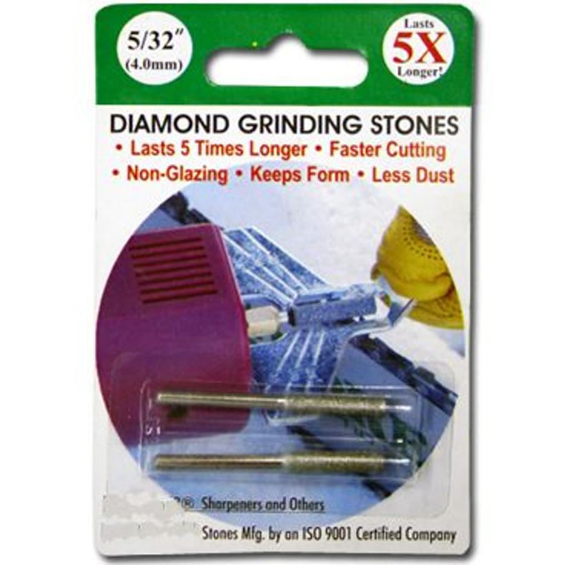 Diamond Grinding Stones