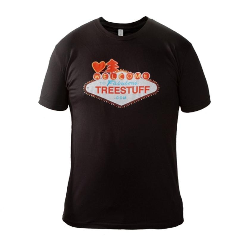 TreeStuff Vegas Shirt
