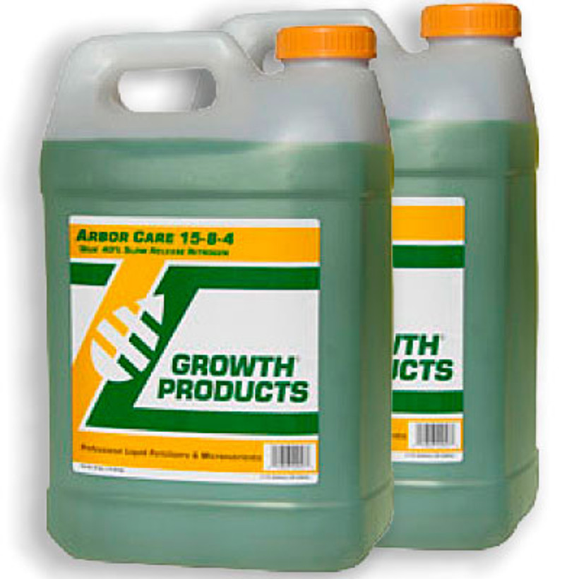 Growth Products Arbor Care 15-8-4 Liquid Fertilizer