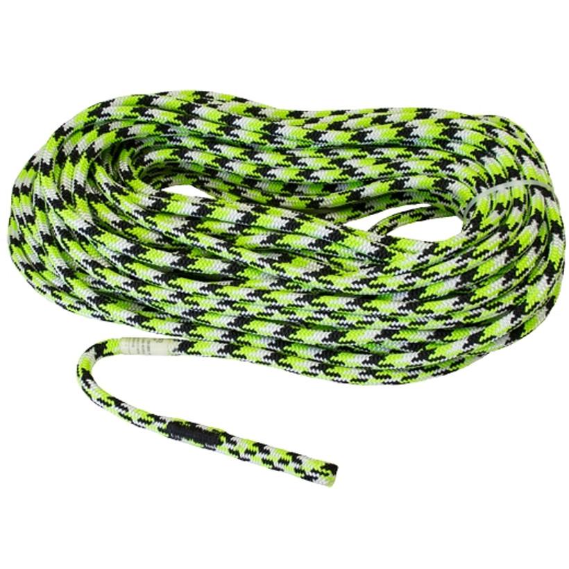 Teufelberger Tachyon 11.5mm Climbing Rope with Slaice
