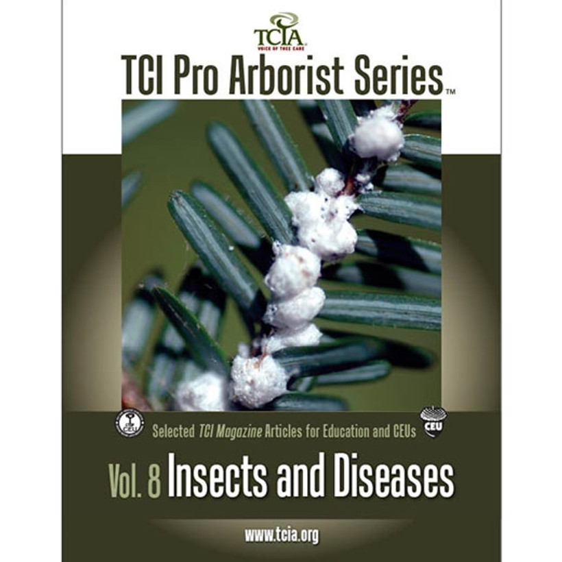 TCIA Pro Arborist:  Insects and Diseases