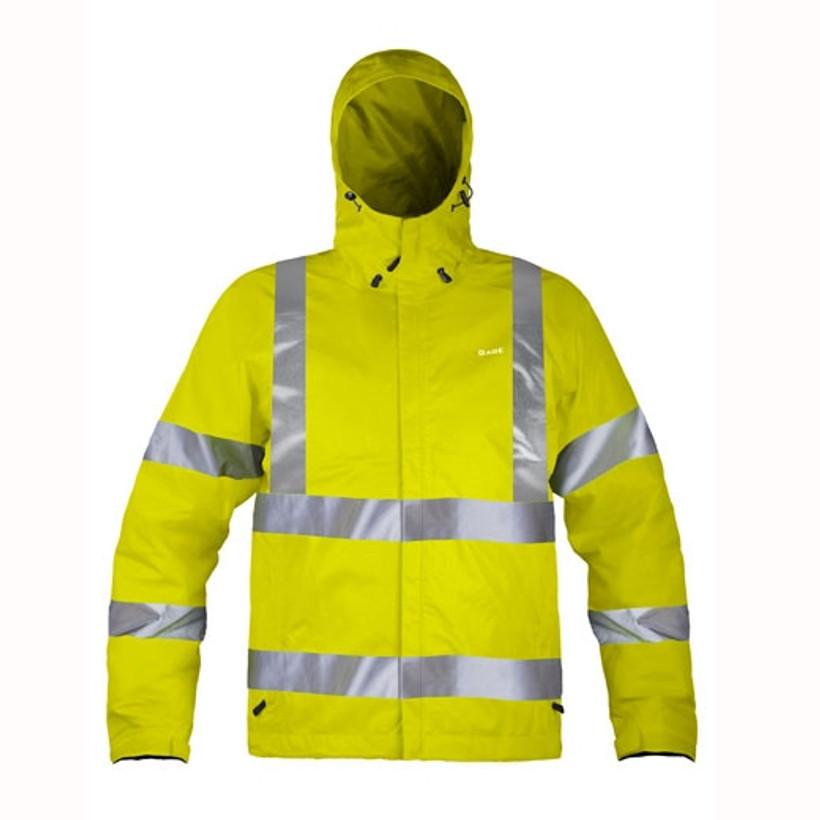 Grunden's Gage Weather Watch ANSI Hooded Jacket