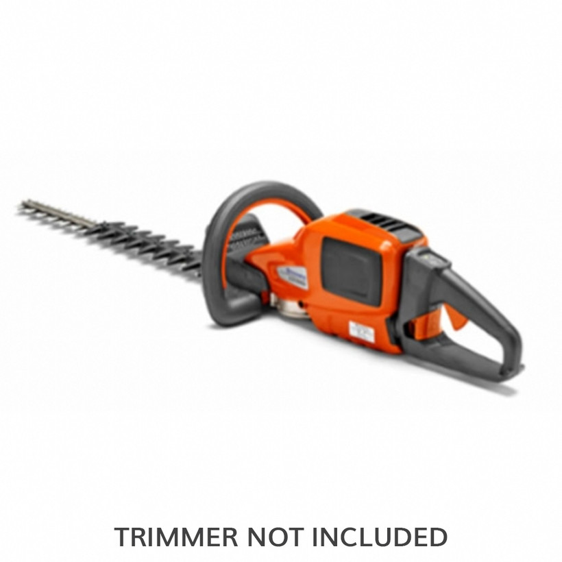 Husqvarna 536LiHD60x Hedge Trimmer Battery and Battery Charger