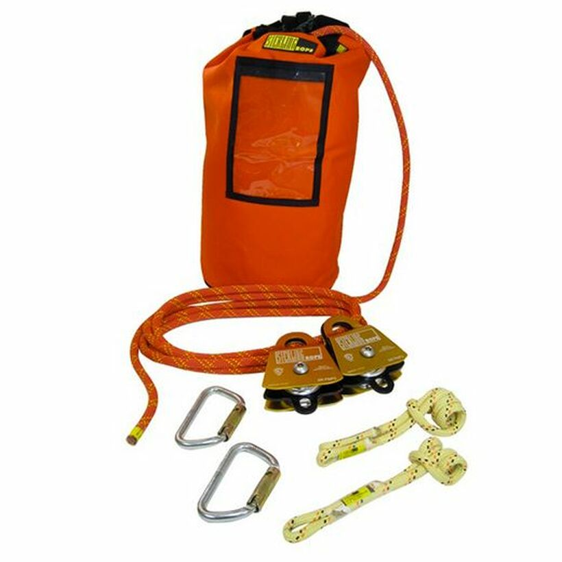 Sterling Tree Pulling Kit (With Rope)