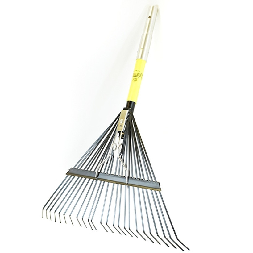 Marvin Quick Change Rake Head