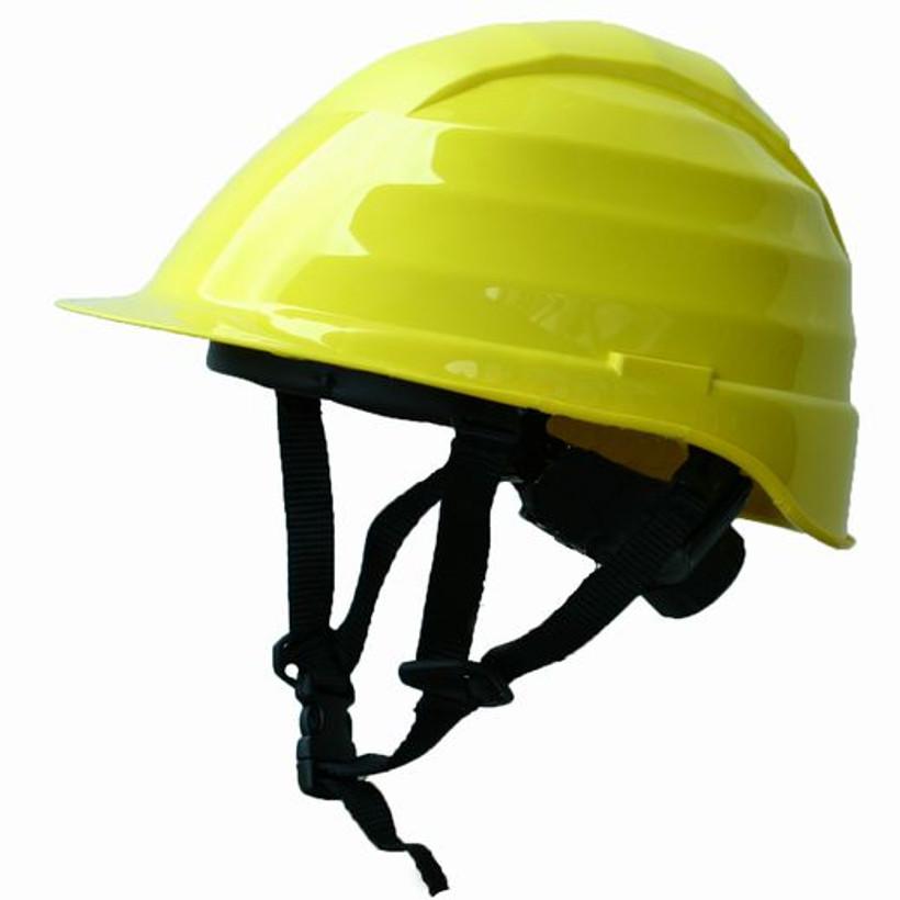 Rockman Dielectric Climbing Helmet