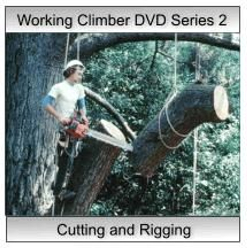 Working Climber Series Two DVD