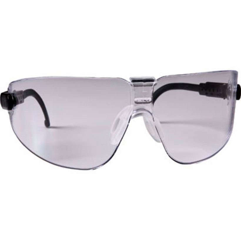 3M Lexa Clear Safety Glasses