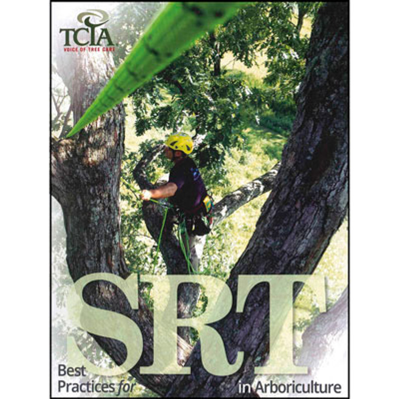 Best Practices for SRT in Arboriculture
