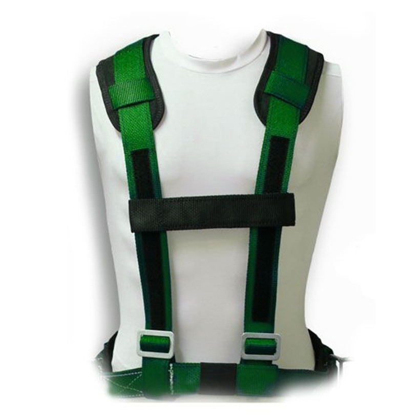 Buckingham Deluxe Removable Harnesses