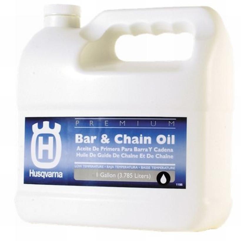 Husqvarna Bar and Chain Oil