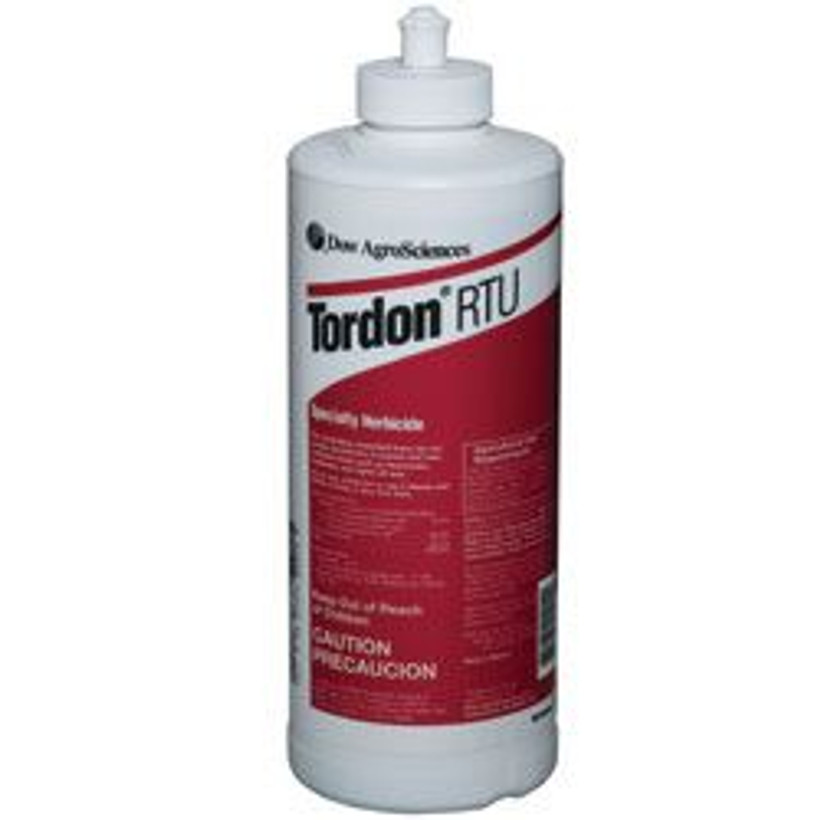 Tordon RTU Squirt Bottle