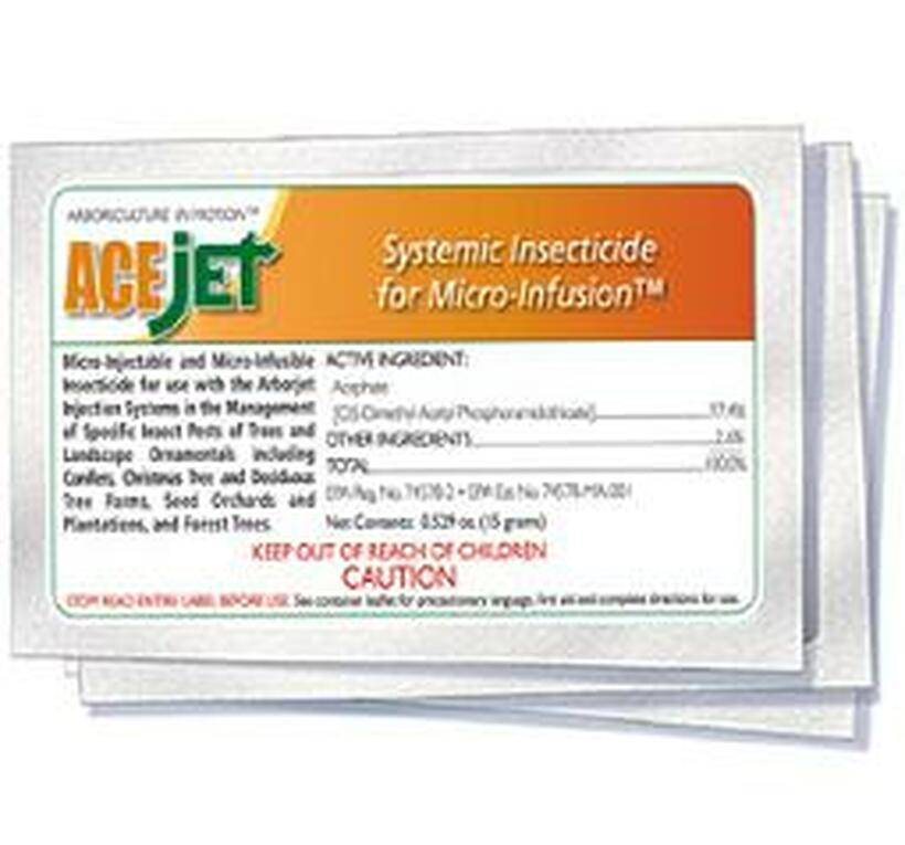 Ace-jet Acephate Insecticide