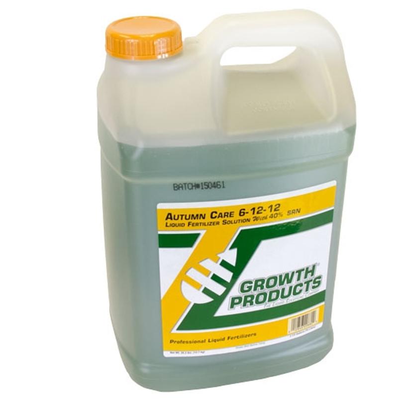 Growth Products Autumn Care 6-12-12 Liquid Fertilizer