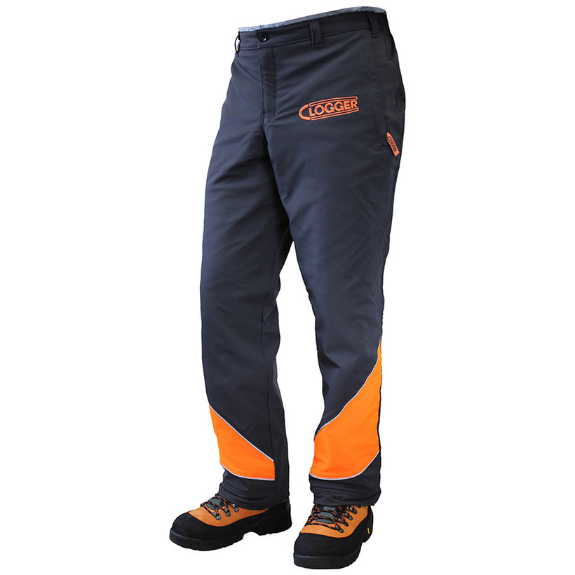 Clogger DefenderPRO Tough Chainsaw Pants