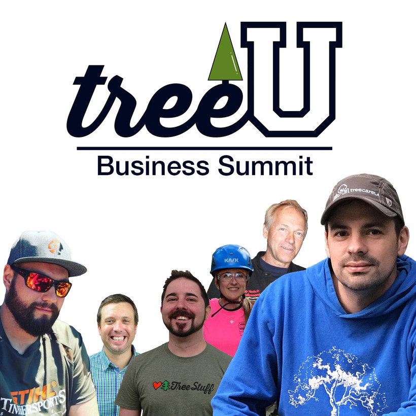 TreeU Business Summit