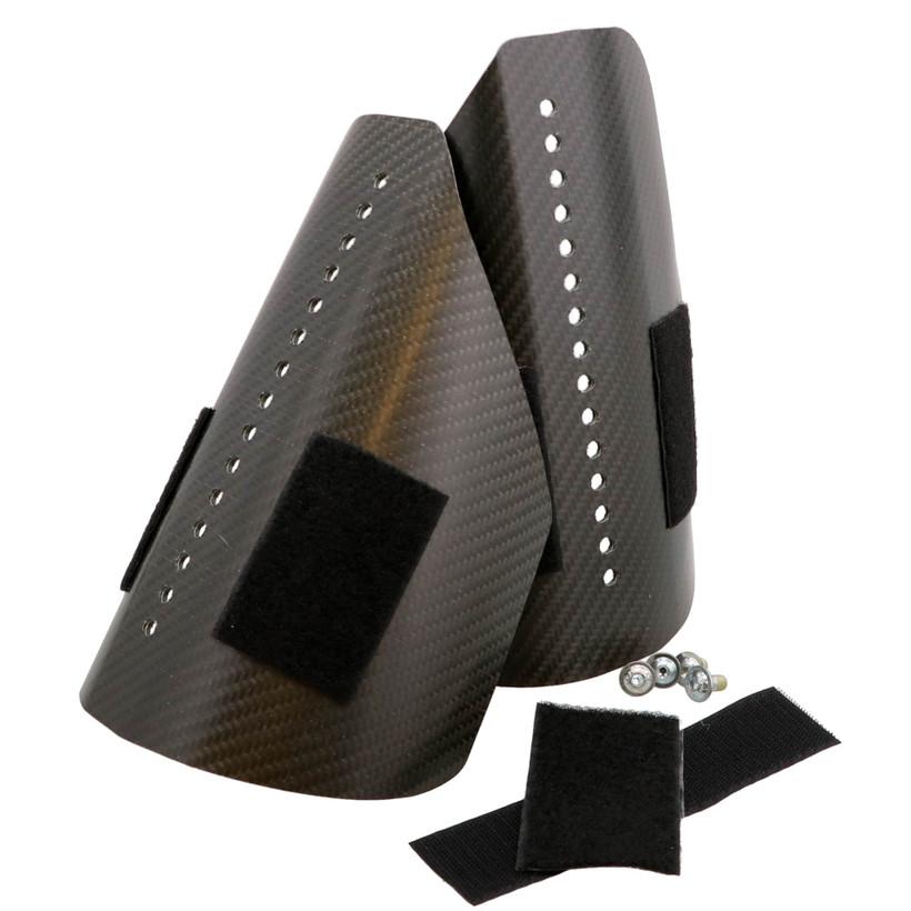Gecko Carbon Fiber Replacement Cuffs