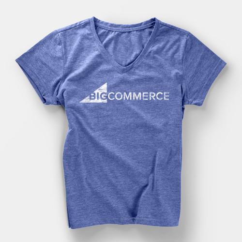 BigCommerce V-Neck Shirt