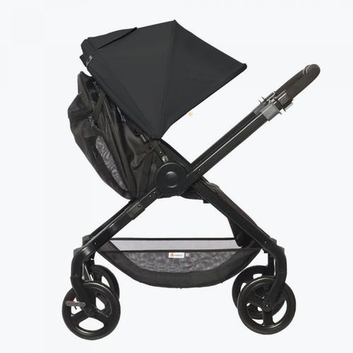 BC Stroller Demo